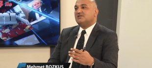 Mehmet BOZKUŞ : GÜÇ OLMA YOLUNDA ÇEKİŞME ALANLARI