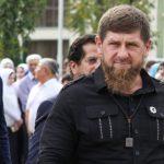 Ramazan Kadirov'un Suriye hakkında basın toplantısı