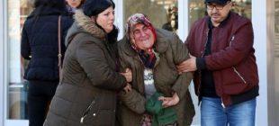 Rus gazeteci: Rusya devleti Gülsüm anneyi Halklar Dostluğu madalyasıyla ödüllendirmeli