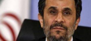 Ahmedinejad'dan İran Yargısına 'İngiltere' Suçlaması