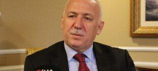 Хасан Октай: приблизит ли S-400 и дипломатия Турцию к ЕС?