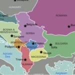 """Galip Çağ: Yeni Bir Öteki Olarak """"Batı Balkanlar"""" Kavramına Dair"""