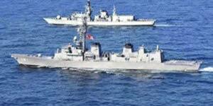 İngiliz donanmasının Karadeniz'de ne işi var