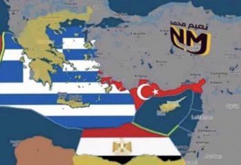 Aralıq dənizi davası: Kim nə istəyir?
