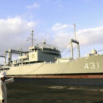 İran gemisi battı gözler İsrail'de