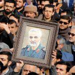 Kasım Süleymanî, İran ve Ortadoğu!