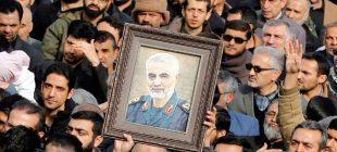 Libya ve İran: Askeri savaş mı? Diplomatik atak mı?