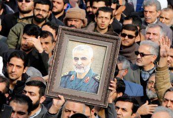 İran bir başka devleti korumak için mi Kuveyt'i suçluyor?