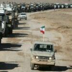 İran'ın ateşle dansı başladı: Azerbaycan ermenistan sınırında tatbikat