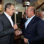 Çavuşoğlu 14 Mart'ta Rusya'yı ziyaret edecek