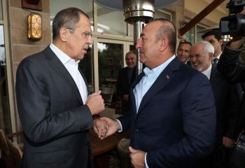 Lavrov, Türkiye'ye geliyor