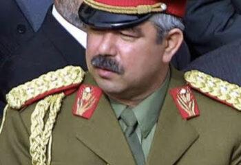 Muhammet Gül: Mareşal Dostum'un son tarihi savaşı başladı