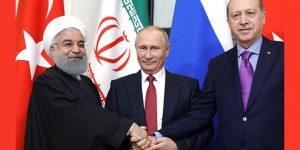Putin dış gezileri artırıyor