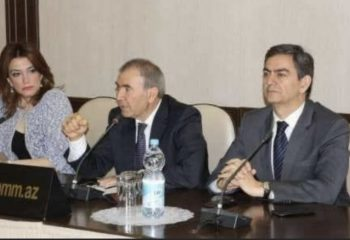 Rusiya Silahlı Qüvvələrinin Azerbaycan'a  yerləşdirilməsinə Etiraz Bəyanatı