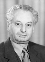 Azerbaycan'ın büyük muallimi Prof. Dr. Penah Halilov!