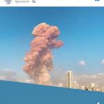 Beyrut patlaması Türkiye İsrail ilişkilerini nasıl etkiler