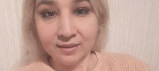 Venera Lukmanova: İskitler tarih ve gelecek