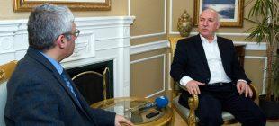 Kafkassam Başkanı Oktay'dan Abd'nin Ypg Açıklamasına İlişkin Değerlendirme