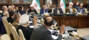 رژیم ایران اپیدمی ویروس کرونا را چالشی امنیتی-دفاعی ارزیابی میکند