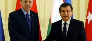 Türkiye – Özbekistan İlişkilerinde Bahar Ayları