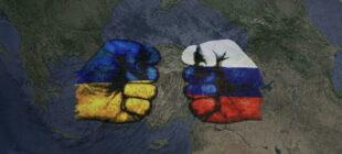 Rusya Ukrayna'nın Rusya Maslahatgüzarını Dışişleri Bakanlığı'na çağırdı