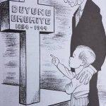 II. Abdulhamidin belâ ettigi Düyûn-ı Umûmiye'den McKinsey'e Türkiye'nin bağımsızlık mücadelesi!