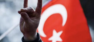 Mehmet Doruk: Washington'da Bozkurtların Gölgesi