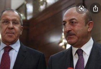 Münih'te Türkiye ve Rusya'dan İdlib mesaisi