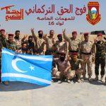 Türkmenler referandumda evet diyebilir Haşdi Şabi Kerkük'e saldırabilir!