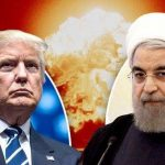 Trump: İran'la iş yapan bizimle yapamaz