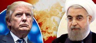 ABD'nin İran'a Örtülü Savaşı (Yaptırımı) Ne Kadar Başarılı Olur?