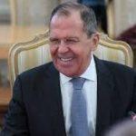 Lavrov 5 yıl aradan sonra Irak'ta