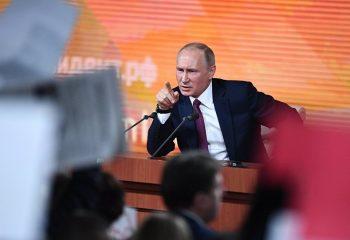 Rusya Kırım'dan vazgeçer mi?