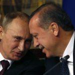 Erdoğan'dan Putin'e: Bazılarını kıskandırmaya devam edelim