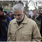 Süleymani Operasyonu ABD devlet kararı'mı ?