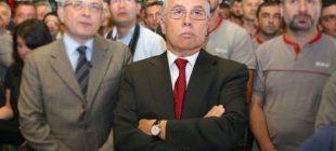 Halil İbrahim Ünver'in helikopter kazası ve Türk savunma sanayisine suikast!