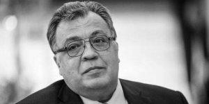 Rusya'dan Karlov suikastıyla ilgili son açıklama