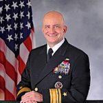 ABD askeri istihbaratının  başına (NGA)  Amiral Robert Sharp  atandı