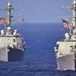 Karadeniz'de olası Rus ABD çatışma senaryoları