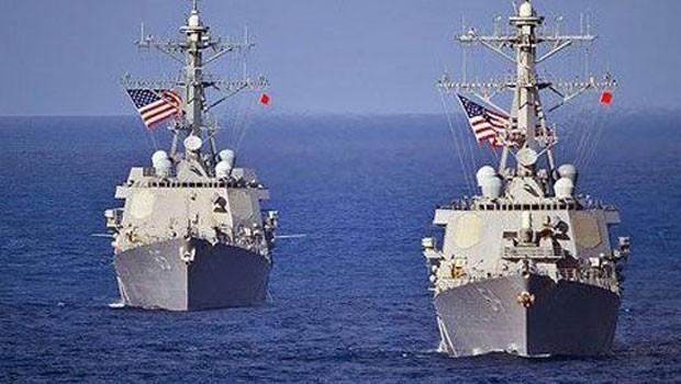 США передумали направлять корабли в Черное море, чтобы не провоцировать Россию