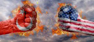 ABD'den Türkiye yaptırımları üzerine