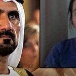 Fransızlar Dubai sarayından prenses kaçırdı!
