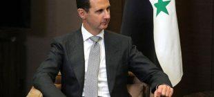 Şam yönetimi ABD'ye dava mı açacak?