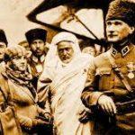 Atatürkün Bir Uzağı  Görüşü ve Bir Özlemi