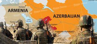 Թուրք-ադրբեջանական զորավարժությունները ուղղված չեն Հայաստանի դեմ