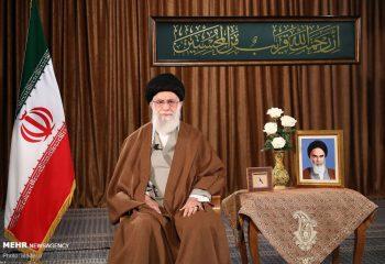 Ali Hamenei ABD'yi Kovid-19 virüsünü yapmakla itham etti