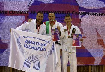 """Resul Mammedov:""""Her yıl Kombat Jiu-jitsu üzre Avropa ve dünya ligine katılarak başarılar kazanıyoruz"""""""