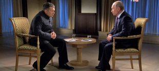 """Türkiye'ye güvenmek mümkün?"""" sorusuna Putin'in yanıtı: Türkiye'nin de kendi çıkarları var"""