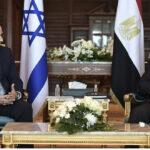 Türkiye ihvancılık batağında boğulurken İsrail Mısırda