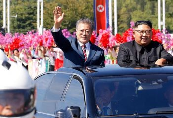 """Barış, Yeni gelecek"""" sloganı ile üçüncü görüşmeler başladı"""